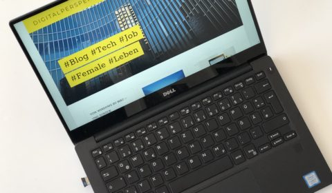 Dell XPS 13 Laptop mit Windows 10